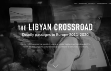 Webdoc:  The Libyan Crossroad