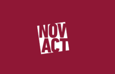 NEWS:  Novact transforms its public exterior activities into online actions