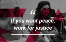 NOTICIA: Primera convocatoria de Becas de formación en PVE para mujeres refugiadas