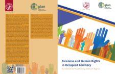 POLICY PAPER: Empreses i Drets Humans als territoris ocupats: orientació per a la defensa dels drets humans