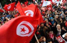 COMUNICAT:  Suport als moviments de protesta a Tunísia i petició d'alliberament dels manifestants